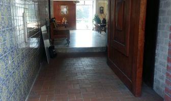 Foto de casa en venta en Barrio de Caramagüey, Tlalpan, Distrito Federal, 5163269,  no 01