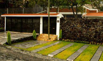 Foto de casa en venta en Jardines del Ajusco, Tlalpan, DF / CDMX, 13049291,  no 01