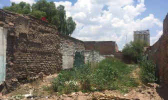 Foto de terreno habitacional en venta en San Luis, Aguascalientes, Aguascalientes, 7633984,  no 01