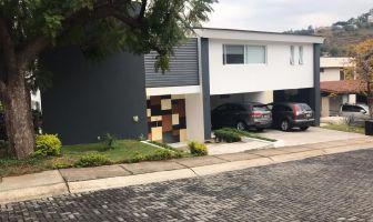 Foto de casa en venta en Las Cañadas, Zapopan, Jalisco, 16031251,  no 01