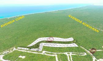 Foto de terreno habitacional en venta en 1 1, aldea zama, tulum, quintana roo, 9060611 No. 03