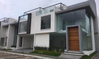 Foto de casa en venta en 1 1, angelopolis, puebla, puebla, 0 No. 01
