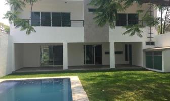 Foto de casa en venta en 1 1, burgos bugambilias, temixco, morelos, 0 No. 01