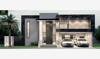 Foto de casa en venta en 1 1, carolco, monterrey, nuevo león, 0 No. 01