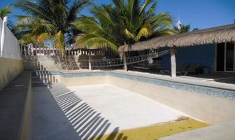 Foto de casa en venta en 1 1, chelem, progreso, yucatán, 12715688 No. 01