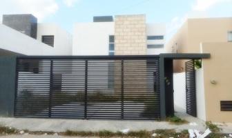Foto de casa en venta en 1 1, cholul, mérida, yucatán, 6903063 No. 01