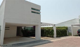 Foto de casa en renta en 1 1, cholula, san pedro cholula, puebla, 0 No. 01