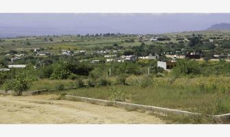 Foto de terreno habitacional en venta en 1 1, colinas del paraíso sección 2, totolapan, morelos, 4509699 No. 01