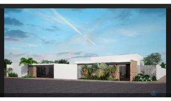 Foto de casa en venta en 1 1, conkal, conkal, yucatán, 12711183 No. 01