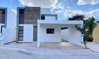 Foto de casa en venta en 1 1, conkal, conkal, yucatán, 0 No. 01