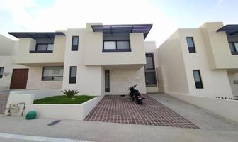 Foto de casa en renta en 1 1, desarrollo habitacional zibata, el marqués, querétaro, 0 No. 01