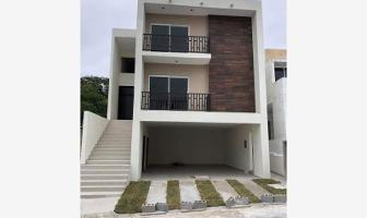 Foto de casa en venta en 1 1, hacienda del rul, tampico, tamaulipas, 12559519 No. 01