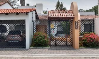 Foto de casa en venta en 1 1, jurica, querétaro, querétaro, 0 No. 01