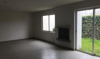 Foto de casa en renta en 1 1, lázaro cárdenas, metepec, méxico, 9803980 No. 01