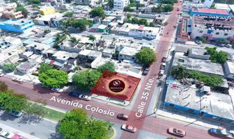 Foto de terreno habitacional en venta en 1 1, luis donaldo colosio, solidaridad, quintana roo, 13302138 No. 01