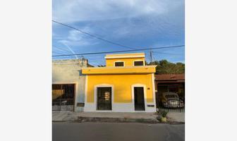 Foto de casa en venta en 1 1, merida centro, mérida, yucatán, 19396629 No. 01