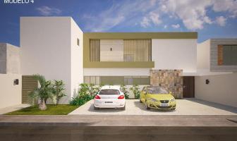 Foto de casa en venta en 1 1, san francisco de asís, conkal, yucatán, 12535957 No. 01