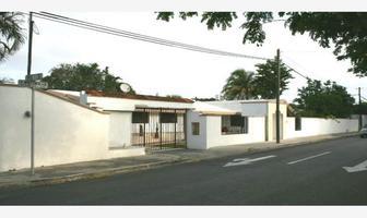 Foto de casa en venta en 1 1, san ramon norte i, mérida, yucatán, 10459817 No. 01