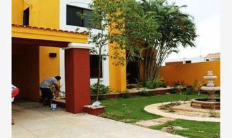 Foto de casa en venta en 1 1, san ramon norte i, mérida, yucatán, 18176510 No. 01