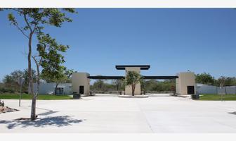 Foto de terreno habitacional en venta en 1 1, temozon norte, mérida, yucatán, 0 No. 01