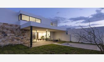 Foto de casa en venta en 1 1, temozon norte, mérida, yucatán, 21472174 No. 01