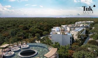 Foto de departamento en venta en 1 1 , villas tulum, tulum, quintana roo, 12758424 No. 01