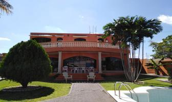 Foto de casa en venta en 1 1, vista alegre, mérida, yucatán, 6686444 No. 01