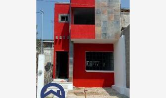 Foto de casa en venta en 1 2, chiapas solidario, tuxtla gutiérrez, chiapas, 6222972 No. 01