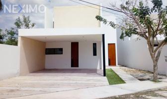 Foto de casa en venta en 1 53, cholul, mérida, yucatán, 0 No. 01
