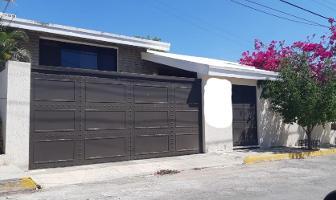 Foto de casa en venta en 1 b 307 , campestre, mérida, yucatán, 6617436 No. 01