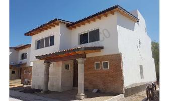 Foto de casa en venta en  1, balvanera, corregidora, querétaro, 6967791 No. 01