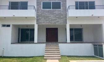 Foto de casa en venta en . 1, burgos bugambilias, temixco, morelos, 0 No. 01
