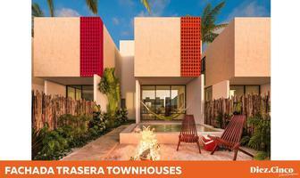 Foto de casa en venta en 1 , chicxulub puerto, progreso, yucatán, 0 No. 01