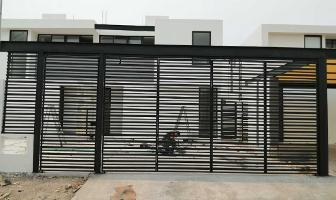 Foto de casa en venta en 1 , chuburna de hidalgo, mérida, yucatán, 0 No. 01