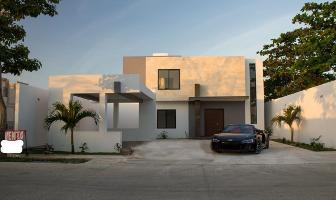 Foto de casa en venta en 1 , conkal, conkal, yucatán, 15879595 No. 01