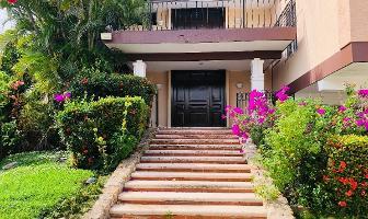 Foto de casa en venta en 1 d , campestre, mérida, yucatán, 0 No. 01