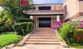 Foto de casa en venta en 1 d , campestre, mérida, yucatán, 17765785 No. 01