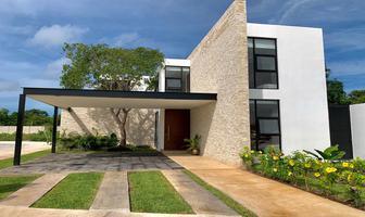 Foto de casa en venta en 1 , komchen, mérida, yucatán, 19234023 No. 01