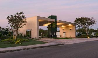 Foto de terreno habitacional en venta en 1 , komchen, mérida, yucatán, 0 No. 01
