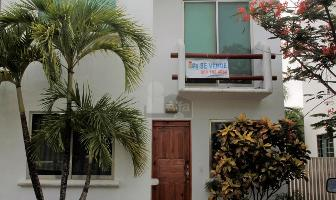 Foto de casa en venta en 1 , privanza del mar, solidaridad, quintana roo, 7608949 No. 01