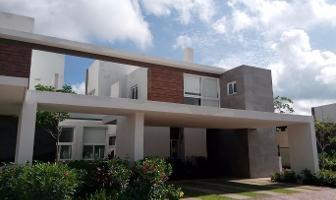Foto de casa en venta en 1 , tamanché, mérida, yucatán, 0 No. 01
