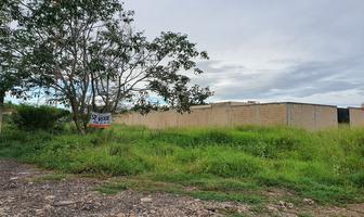 Foto de terreno habitacional en venta en 1 , temozon norte, mérida, yucatán, 0 No. 01