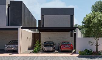 Foto de casa en venta en 1 , temozon norte, mérida, yucatán, 0 No. 01