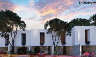 Foto de casa en venta en 1 , temozon norte, mérida, yucatán, 6960270 No. 02
