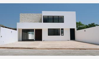 Foto de casa en venta en 10 19, conkal, conkal, yucatán, 0 No. 01