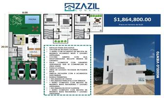 Foto de casa en venta en 10 231, conkal, conkal, yucatán, 0 No. 01