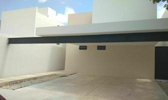 Foto de casa en venta en 10 , cholul, mérida, yucatán, 0 No. 01