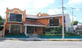 Foto de casa en venta en 10 , garcia gineres, mérida, yucatán, 14179260 No. 01