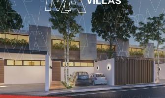 Foto de casa en venta en 10 , montes de ame, mérida, yucatán, 13927646 No. 01