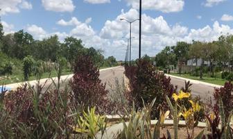 Foto de terreno habitacional en venta en 10 , sierra papacal, mérida, yucatán, 0 No. 01